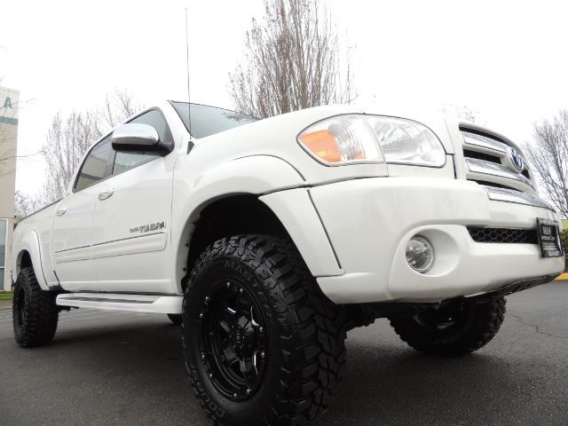 2006 Toyota Tundra SR5 4dr  / 4X4 / TIMING BELT REPLACED/ LIFTED - Photo 10 - Portland, OR 97217