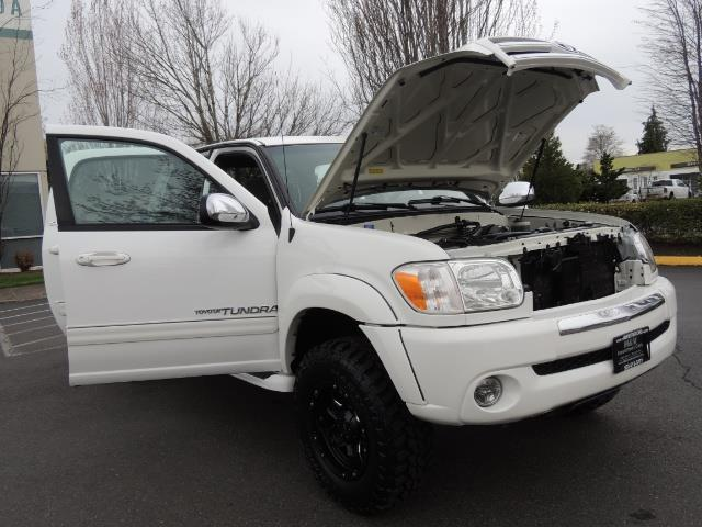2006 Toyota Tundra SR5 4dr  / 4X4 / TIMING BELT REPLACED/ LIFTED - Photo 31 - Portland, OR 97217