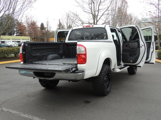 2006 Toyota Tundra SR5 4dr  / 4X4 / TIMING BELT REPLACED/ LIFTED - Photo 29 - Portland, OR 97217