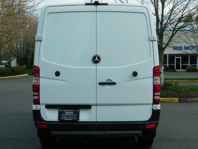 2014 Mercedes-Benz Sprinter Cargo Van 2500 144 WB / V6 DIESEL / Backup Cam - Photo 6 - Portland, OR 97217