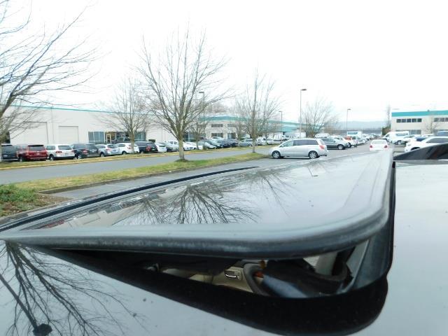 2003 Lexus LX 470 AWD / NAV / DVD / 3RD SEAT / NIGHT VISION - Photo 42 - Portland, OR 97217