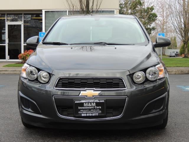 2016 Chevrolet Sonic LT Auto / 4-Door Hatch Back / 1-OWNER / 5000 MILES - Photo 5 - Portland, OR 97217