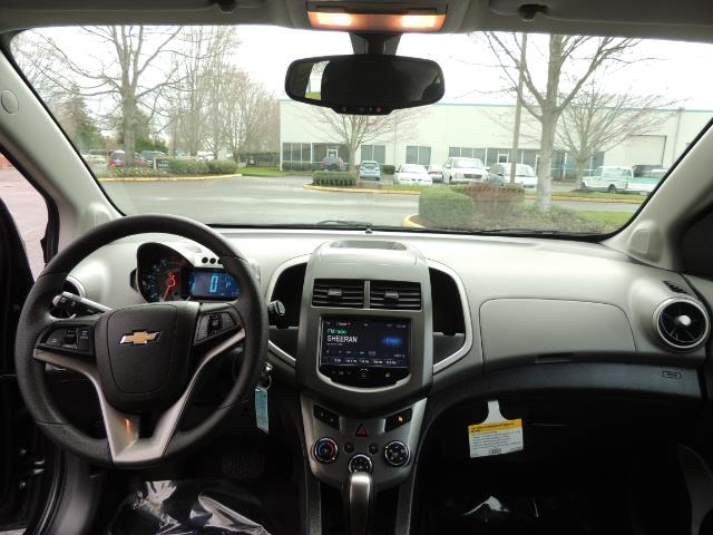 2016 Chevrolet Sonic LT Auto / 4-Door Hatch Back / 1-OWNER / 5000 MILES - Photo 36 - Portland, OR 97217