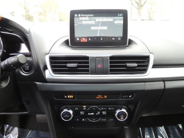 2015 Mazda Mazda3 s Touring / Hatchback / Navi /Backup / 6500 miles - Photo 37 - Portland, OR 97217