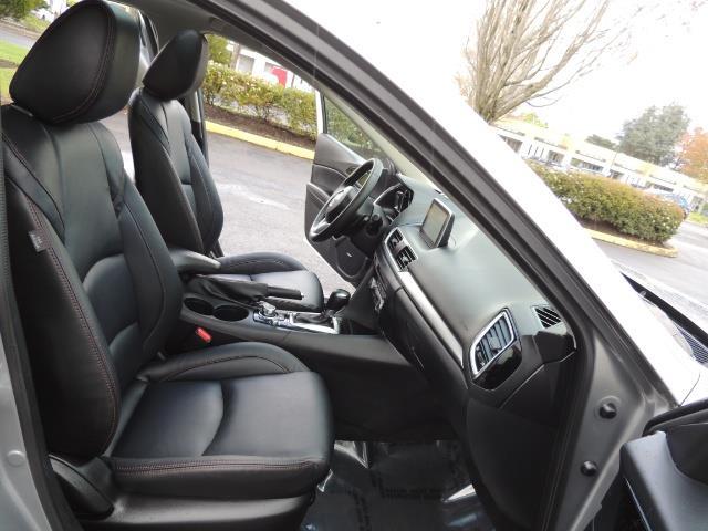 2015 Mazda Mazda3 s Touring / Hatchback / Navi /Backup / 6500 miles - Photo 17 - Portland, OR 97217