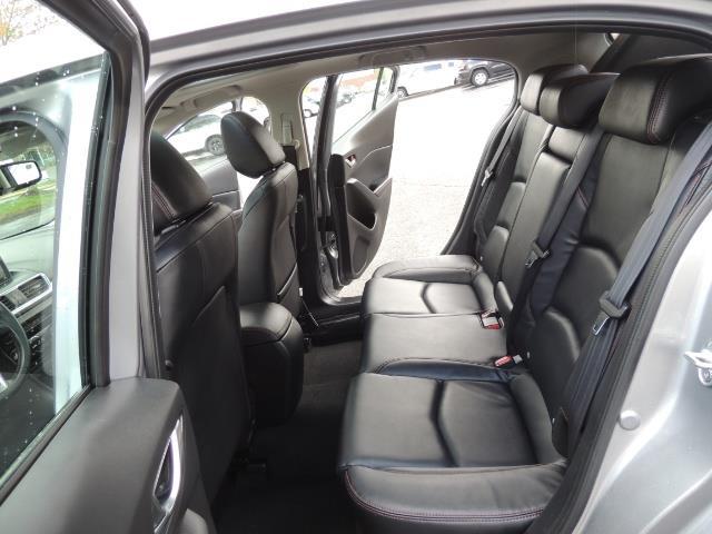 2015 Mazda Mazda3 s Touring / Hatchback / Navi /Backup / 6500 miles - Photo 15 - Portland, OR 97217
