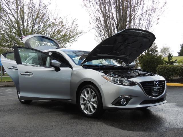 2015 Mazda Mazda3 s Touring / Hatchback / Navi /Backup / 6500 miles - Photo 31 - Portland, OR 97217