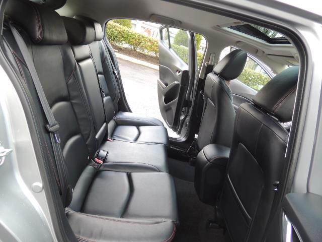 2015 Mazda Mazda3 s Touring / Hatchback / Navi /Backup / 6500 miles - Photo 16 - Portland, OR 97217