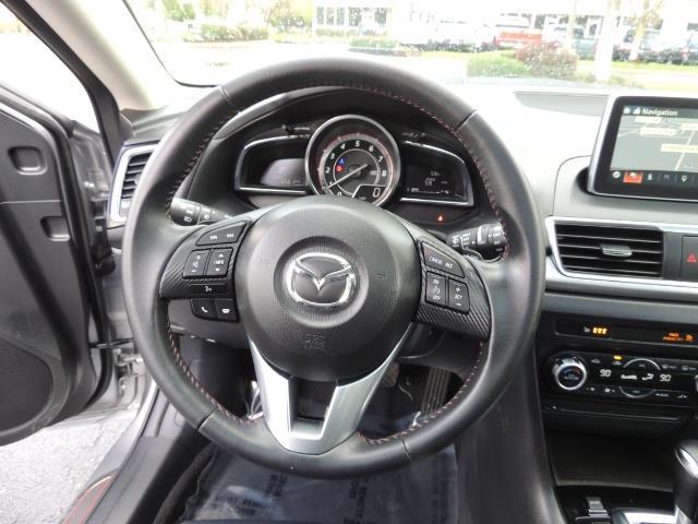 2015 Mazda Mazda3 s Touring / Hatchback / Navi /Backup / 6500 miles - Photo 39 - Portland, OR 97217