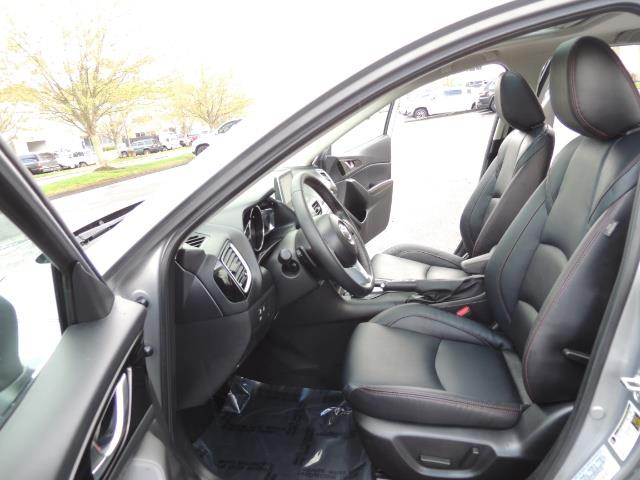 2015 Mazda Mazda3 s Touring / Hatchback / Navi /Backup / 6500 miles - Photo 14 - Portland, OR 97217