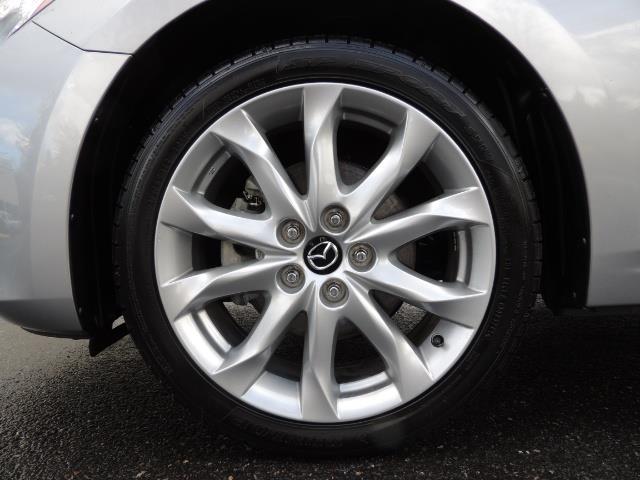 2015 Mazda Mazda3 s Touring / Hatchback / Navi /Backup / 6500 miles - Photo 44 - Portland, OR 97217