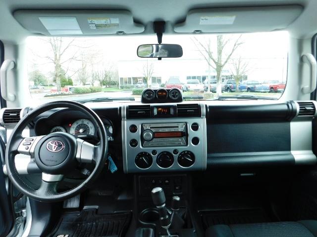 2007 Toyota FJ Cruiser 4X4 / V6 4.0L / DIFF LOCK / 81K MILES / LIFTED !! - Photo 26 - Portland, OR 97217