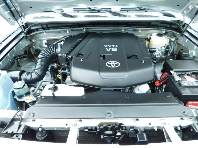 2007 Toyota FJ Cruiser 4X4 / V6 4.0L / DIFF LOCK / 81K MILES / LIFTED !! - Photo 41 - Portland, OR 97217