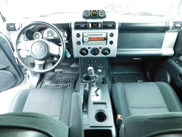 2007 Toyota FJ Cruiser 4X4 / V6 4.0L / DIFF LOCK / 81K MILES / LIFTED !! - Photo 18 - Portland, OR 97217