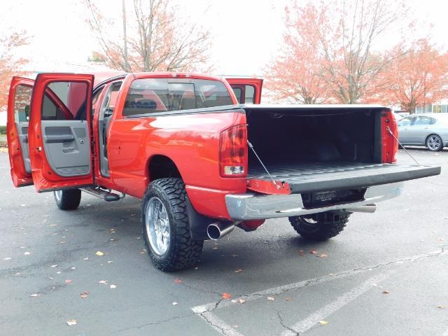2006 Dodge Ram 3500 4X4 / BIG HORN 1-TON / 5.9 CUMMINS LONG BED 82Kmls - Photo 25 - Portland, OR 97217