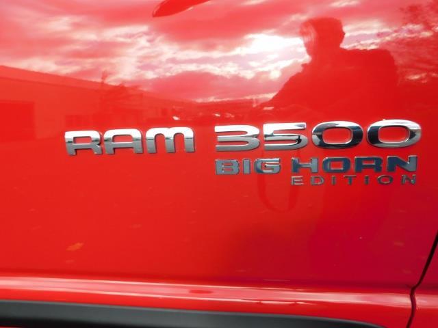 2006 Dodge Ram 3500 4X4 / BIG HORN 1-TON / 5.9 CUMMINS LONG BED 82Kmls - Photo 19 - Portland, OR 97217