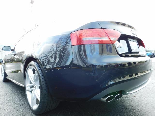 2011 Audi S5 4.2 quattro Prestige / Navigation / Heated Seats - Photo 11 - Portland, OR 97217