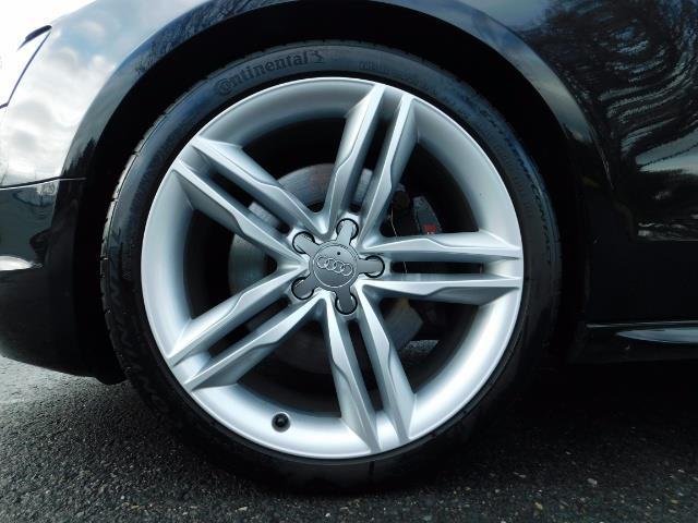 2011 Audi S5 4.2 quattro Prestige / Navigation / Heated Seats - Photo 24 - Portland, OR 97217