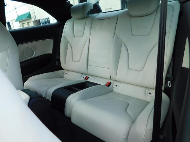 2011 Audi S5 4.2 quattro Prestige / Navigation / Heated Seats - Photo 16 - Portland, OR 97217