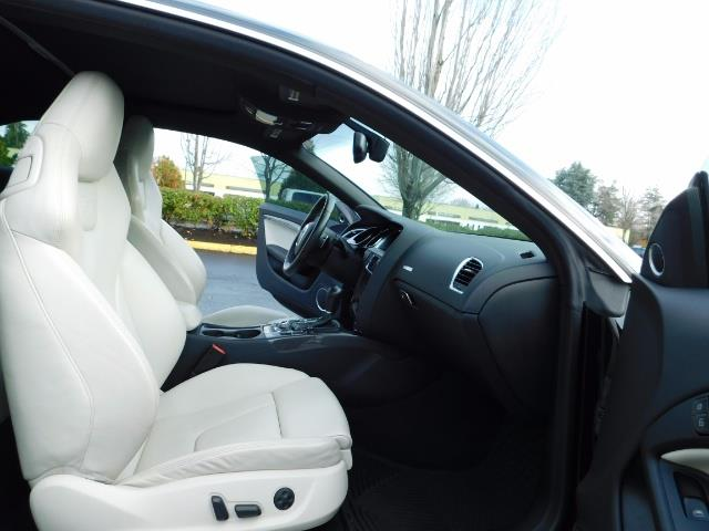 2011 Audi S5 4.2 quattro Prestige / Navigation / Heated Seats - Photo 18 - Portland, OR 97217
