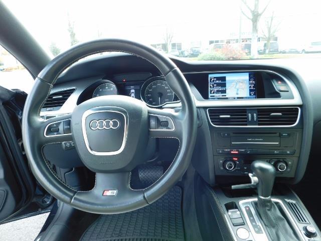 2011 Audi S5 4.2 quattro Prestige / Navigation / Heated Seats - Photo 37 - Portland, OR 97217