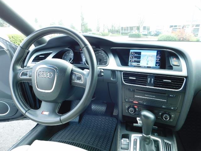 2011 Audi S5 4.2 quattro Prestige / Navigation / Heated Seats - Photo 19 - Portland, OR 97217
