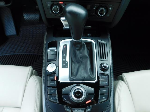 2011 Audi S5 4.2 quattro Prestige / Navigation / Heated Seats - Photo 20 - Portland, OR 97217