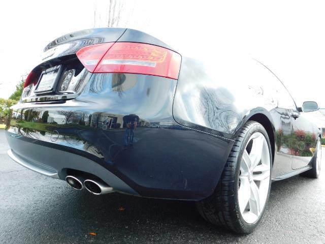 2011 Audi S5 4.2 quattro Prestige / Navigation / Heated Seats - Photo 12 - Portland, OR 97217