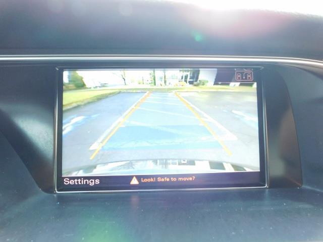 2011 Audi S5 4.2 quattro Prestige / Navigation / Heated Seats - Photo 22 - Portland, OR 97217