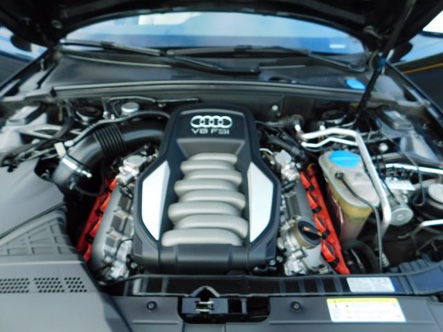 2011 Audi S5 4.2 quattro Prestige / Navigation / Heated Seats - Photo 33 - Portland, OR 97217