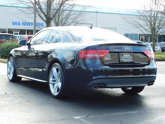 2011 Audi S5 4.2 quattro Prestige / Navigation / Heated Seats - Photo 7 - Portland, OR 97217
