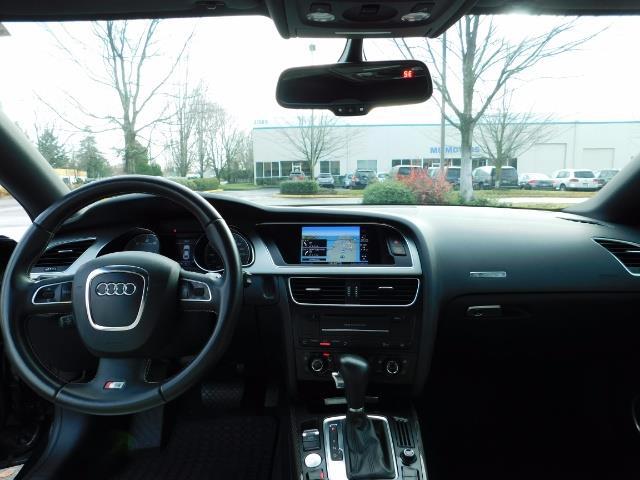 2011 Audi S5 4.2 quattro Prestige / Navigation / Heated Seats - Photo 34 - Portland, OR 97217