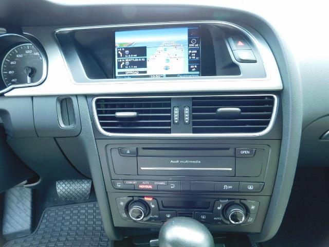 2011 Audi S5 4.2 quattro Prestige / Navigation / Heated Seats - Photo 21 - Portland, OR 97217