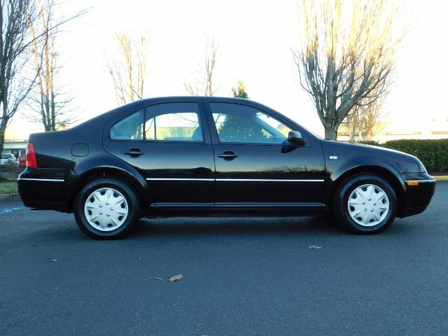 2004 Volkswagen Jetta Gl 2 0l Brand New Tires 115kmiles 30 Mpg 5spd Manu