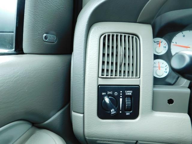 2005 Dodge Ram 3500 Laramie / 4X4 / 5.9L DIESEL / 105K Mi/ 6-Speed DRW - Photo 25 - Portland, OR 97217