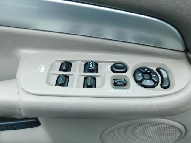 2005 Dodge Ram 3500 Laramie / 4X4 / 5.9L DIESEL / 105K Mi/ 6-Speed DRW - Photo 14 - Portland, OR 97217