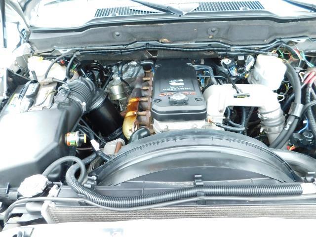 2005 Dodge Ram 3500 Laramie / 4X4 / 5.9L DIESEL / 105K Mi/ 6-Speed DRW - Photo 33 - Portland, OR 97217