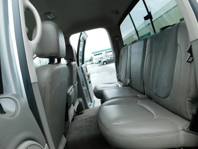 2005 Dodge Ram 3500 Laramie / 4X4 / 5.9L DIESEL / 105K Mi/ 6-Speed DRW - Photo 16 - Portland, OR 97217