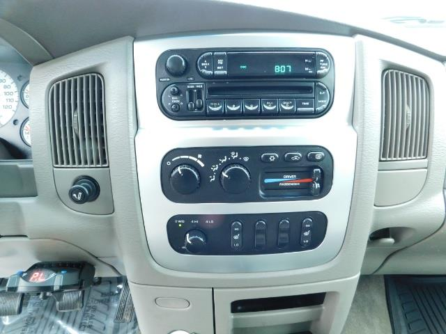 2005 Dodge Ram 3500 Laramie / 4X4 / 5.9L DIESEL / 105K Mi/ 6-Speed DRW - Photo 28 - Portland, OR 97217