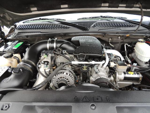 2007 GMC Sierra 2500 SLT 4X4 / 6.6 Duramax Diesel / LBZ Motor / Allison - Photo 40 - Portland, OR 97217