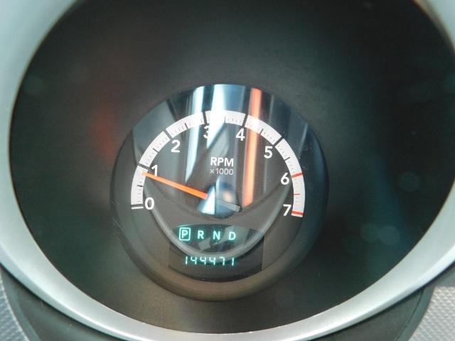 2007 Dodge Nitro SLT SPORT SUV / 4X4 / V6 3.4L / SUN ROOF - Photo 38 - Portland, OR 97217