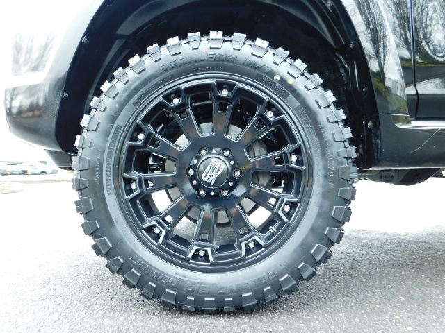 """2011 Toyota 4Runner V6 / 4X4 / LEATHER / CAMERA / 20 """" XD RIMS / LIFTED - Photo 23 - Portland, OR 97217"""