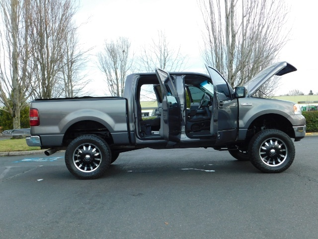 2005 Ford F-150 SuperCrew XLT / 4X4 / LOW MILES / LIFTED !! - Photo 22 - Portland, OR 97217
