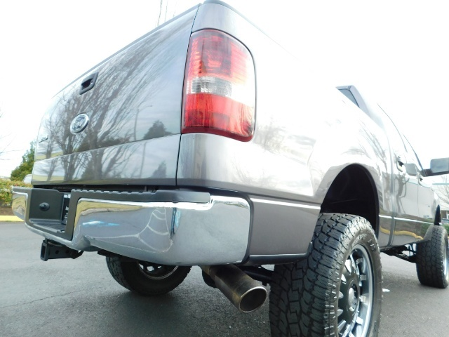 2005 Ford F-150 SuperCrew XLT / 4X4 / LOW MILES / LIFTED !! - Photo 11 - Portland, OR 97217