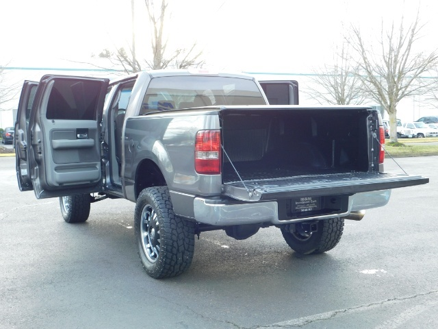 2005 Ford F-150 SuperCrew XLT / 4X4 / LOW MILES / LIFTED !! - Photo 26 - Portland, OR 97217