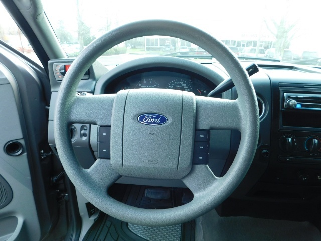 2005 Ford F-150 SuperCrew XLT / 4X4 / LOW MILES / LIFTED !! - Photo 19 - Portland, OR 97217
