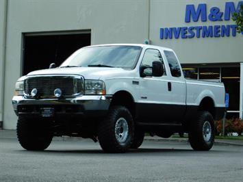 1999 Ford F-250 Super Duty Lariat 4dr / 4X4/ 7.3L DIESEL / 6-SPEED Truck