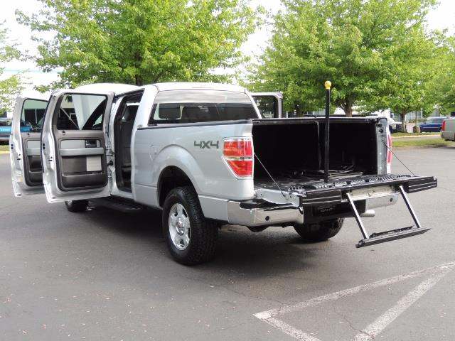 2014 Ford F-150 XLT / 4x4 / Long Bed 6.5FT / 1-Owner - Photo 27 - Portland, OR 97217