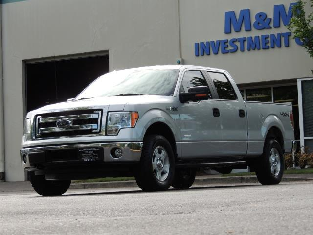 2014 Ford F-150 XLT / 4x4 / Long Bed 6.5FT / 1-Owner - Photo 51 - Portland, OR 97217