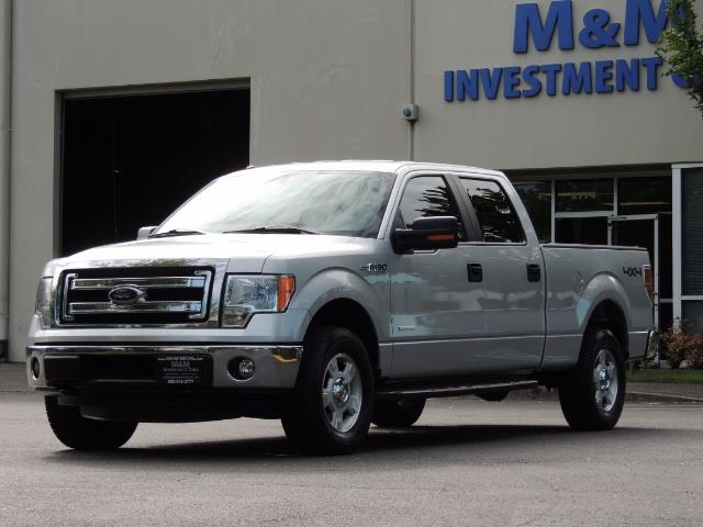 2014 Ford F-150 XLT / 4x4 / Long Bed 6.5FT / 1-Owner - Photo 47 - Portland, OR 97217